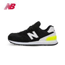 New Balance/新百伦 574系列女子复古跑步休闲运动鞋 WL574CNA