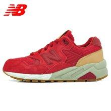 New Balance/新百伦 580系列女子复古跑步休闲运动鞋 WRT580CB