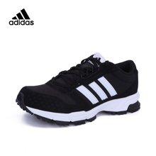 Adidas/阿迪达斯 男子marathon10 tr跑步鞋 BW1290