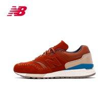 New Balance/新百伦 男子997系列复古休闲运动鞋 ML997HEB