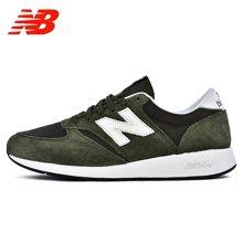 New Balance/新百伦 男子420系列复古休闲运动鞋 MRL420SX