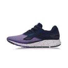 李宁跑步鞋女鞋光速轻质减震防滑情侣鞋女士低帮运动鞋ARBM088