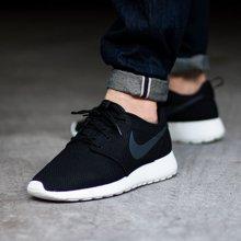 NIKE耐克男鞋跑步鞋2018春季ROSHE ONE耐磨运动休闲鞋511881-010