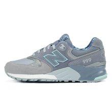 New Balance/新百伦 999系列女子复古休闲运动鞋 WL999TB