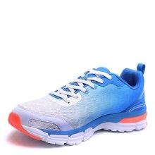 德尔惠男鞋跑步鞋春季透气运动鞋耐磨男跑鞋轻便休闲鞋炫酷慢跑鞋22613640