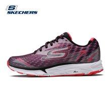 Skechers/斯凯奇 女子缓震运动稳定型跑步鞋 14106