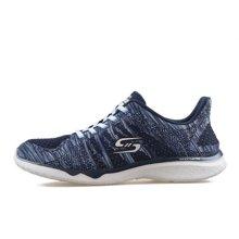 Skechers/斯凯奇 女子轻盈透气网布平底低帮休闲鞋 23388