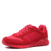 德尔惠男鞋运动男跑步鞋冬新款复古耐磨减震男子休闲春季慢跑鞋T74614511