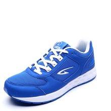 德尔惠男鞋运动鞋男2017新款透气跑步鞋男鞋子休闲鞋男士跑鞋正品T21613658