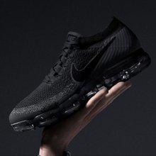 Nike/耐克 情侣款VAPORMAX FLYKNIT黑武士跑步鞋