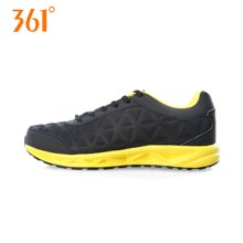 361度男鞋学生青年运动鞋子休闲防滑旅游跑步鞋