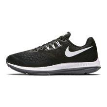 Nike/耐克 女子ZOOM气垫缓震透气运动跑鞋 898485-001