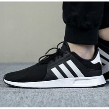 Adidas/阿迪达斯 男子简版小椰子轻便减震运动跑步鞋 CQ2405