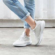 Adidas阿迪达斯 女鞋ALPHABOUNCE阿尔法小椰子运动鞋AC6921