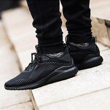 adidas阿迪达斯男鞋 阿尔法alphabounce小椰子跑步鞋CQ0781