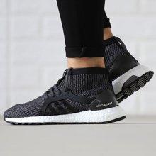 adidas阿迪达斯 女子Ultra BOOST X ALL休闲跑步运动鞋BY1677