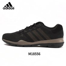 Adidas/阿迪达斯 山地越野系列男子户外鞋 M18556