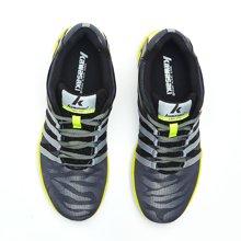 川崎KAWASAKI新款轻盈高弹羽毛球鞋运动休闲男女款鞋子慢跑鞋k-815