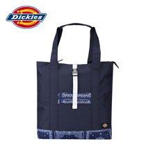 Dickies潮流百搭纯色休闲潮流挎包 161W90LBB02BL06/蓝色