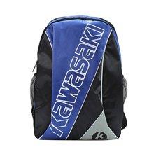 KAWASAKI/川崎 登山旅行包羽毛球包正品双肩背包学生书包男女包