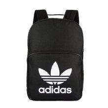 ADIDAS阿迪达斯三叶草双肩包男女书包2017年冬季运动背包 休闲包 BK6724