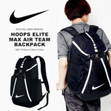 Nike耐克背包男包气垫包2017夏季电脑包篮球运动双肩包BA5259-010