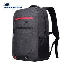 Skechers/斯凯奇 男士时尚百搭旅游休闲运动双肩背包 SBMS17714(H440*L300*W140)