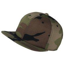 NIKE耐克男女中性 新款鸭舌帽迷彩棒球帽极限运动帽子889775-223