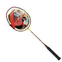 Kawasaki/川崎羽毛球拍单拍全碳素羽拍男女款