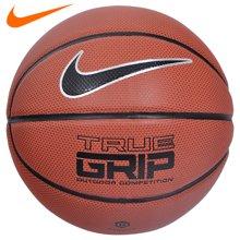 Nike/耐克 防滑耐磨PU皮炫彩7号街头篮球 BB0509-801