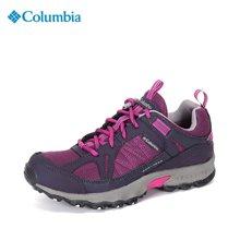 Columbia哥伦比亚 户外女OMNI-TECH防水轻盈越野跑鞋 DL1070-F16