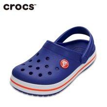 Crocs/卡骆驰 卡骆班小克骆格男女儿童平底凉鞋 204537