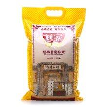 顾家经典蟹皇粘米二级(5kg)