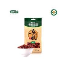 青怡庄园-有机芸豆380g 东北五谷杂粮