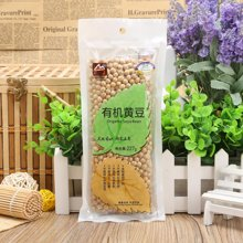 甸禾有机黄豆(227g)
