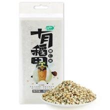 十月稻田小粒薏仁米400g苡仁五谷杂粮粗粮农家小薏米