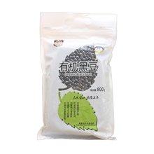 甸禾有机黑豆(800g)