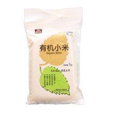 甸禾有机小米(1000g)