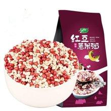 十月稻田红豆薏仁米1kg东北粗粮五谷混合杂粮大米粥
