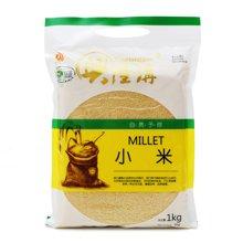 兴隆沟绿色小米(1kg)