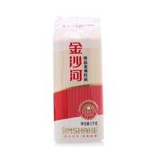 金沙河珍品龙须面(1000g)