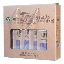 【一界农户】湖南特产有机富硒紫薯面包健康面 速食细面250g*10