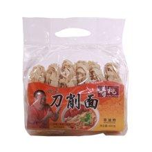 寿桃牌台式刀削面(400g)