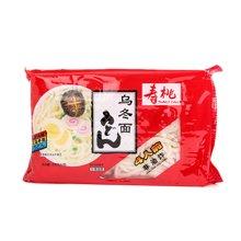 寿桃牌日式乌冬面4包装((200g*4))