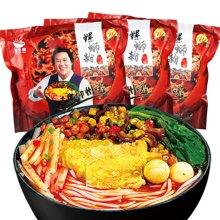 柳之味 螺蛳粉320g*3包 (酱香升级款)广西柳州特产螺丝粉