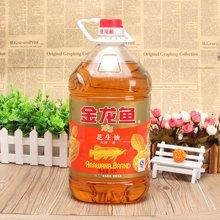 金龙鱼浓香花生油(5L)