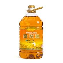 BK金龙鱼特香花生油(4.5L)