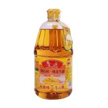 鲁花压榨一级花生油(1.8L)