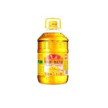 #鲁花压榨一级花生油HN1 NC1(5.436L)