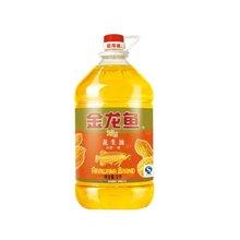 SN金龙鱼浓香花生油(5L)